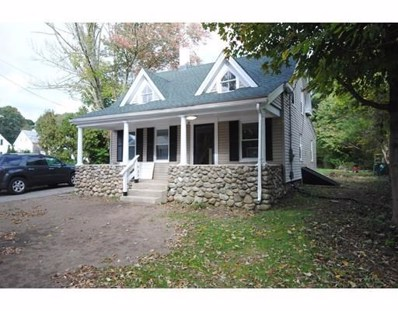 1036 Plymouth St, Abington, MA 02351 - MLS#: 72407815