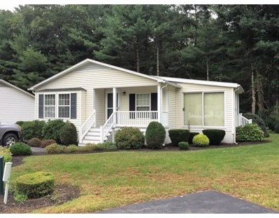 12 Ridgewood Circle, Bridgewater, MA 02324 - MLS#: 72407823