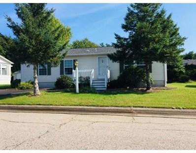 6 Fieldwood Drive, Bridgewater, MA 02324 - MLS#: 72407841