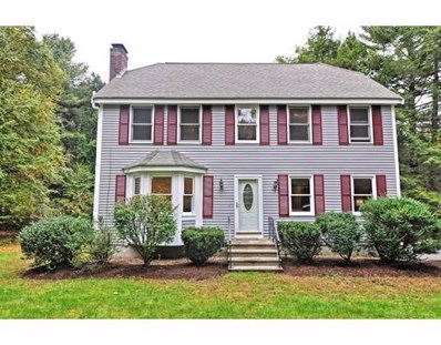 48 Deanna Dr, Uxbridge, MA 01569 - MLS#: 72407863