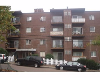 175 Clare Ave UNIT E5, Boston, MA 02136 - MLS#: 72407876