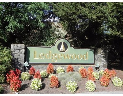 1 Ledgewood Way UNIT 1, Peabody, MA 01960 - MLS#: 72407897
