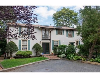 5 Stacey Court UNIT 2, Marblehead, MA 01945 - MLS#: 72407907