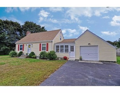 15 East Ave, Seekonk, MA 02771 - MLS#: 72407920