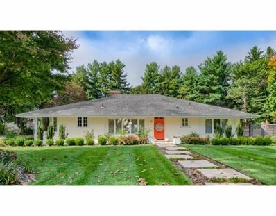 151 Highland Street, Holden, MA 01520 - MLS#: 72407925