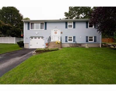 33 Carolyn Dr, West Warwick, RI 02893 - MLS#: 72407931