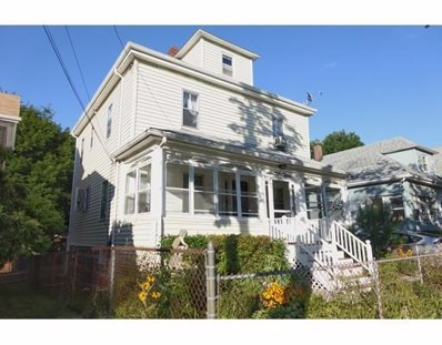 250 N Central Ave, Quincy, MA 02170 - MLS#: 72407945
