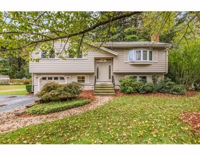 40 Compass Lane, Tewksbury, MA 01876 - MLS#: 72407987