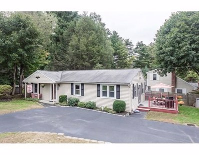 1906 Central St, Stoughton, MA 02072 - MLS#: 72407991