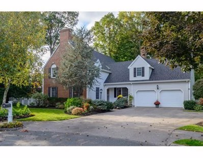 22 Louis Dr, Wellesley, MA 02481 - #: 72408001