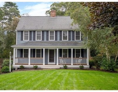 84 Kathleen Dr, Plymouth, MA 02360 - MLS#: 72408010