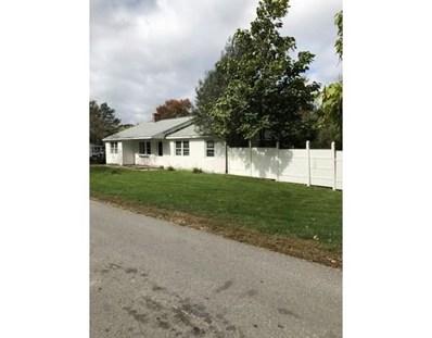 19 Meadowbank Rd, Billerica, MA 01821 - MLS#: 72408023