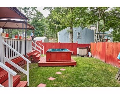 16 Woodland Ave, Saugus, MA 01906 - MLS#: 72408024
