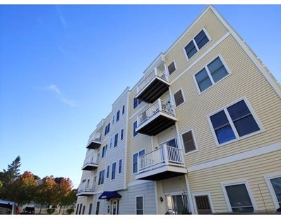 84 Aborn St UNIT 1401, Peabody, MA 01960 - MLS#: 72408031