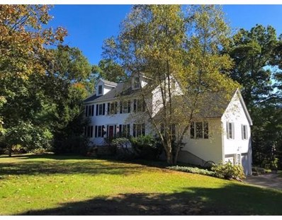 20 Hardwood Dr, Billerica, MA 01862 - MLS#: 72408032