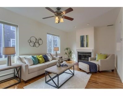 97 Summer St UNIT B, Somerville, MA 02143 - MLS#: 72408036