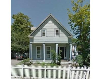 14 Seaverns Ave, Boston, MA 02130 - MLS#: 72408045