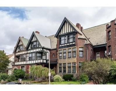 66 Harold Street, Boston, MA 02119 - MLS#: 72408071