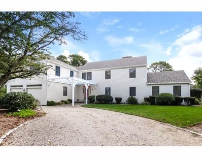 29 Old Colony Pl, Falmouth, MA 02540 - MLS#: 72408076