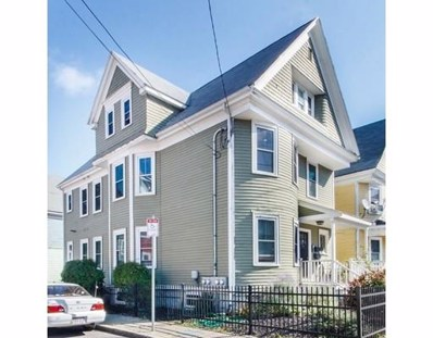 15 Harvest Street UNIT 2, Boston, MA 02125 - MLS#: 72408086