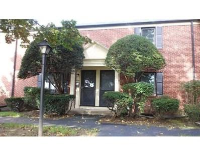 324 Lexington Street UNIT 324, Watertown, MA 02472 - MLS#: 72408091