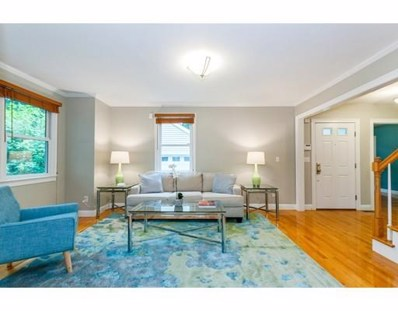 504 Watertown Street UNIT 2, Newton, MA 02460 - MLS#: 72408092