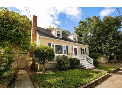 71 Goodwin Ave, Malden, MA 02148 - #: 72408093