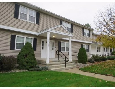 665 Center St UNIT 304, Ludlow, MA 01056 - MLS#: 72408095
