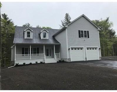 256B Collins Corner, Dartmouth, MA 02747 - MLS#: 72408112