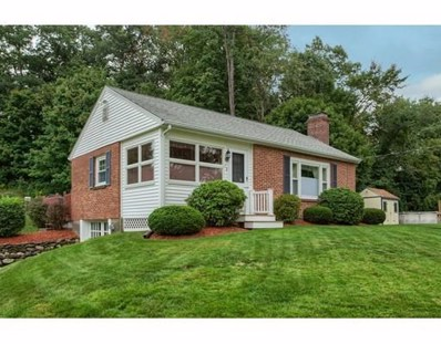 12 Klondike Ave, Fitchburg, MA 01420 - MLS#: 72408118