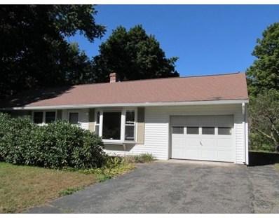 154 Rocky Hill Rd., Hadley, MA 01035 - MLS#: 72408153