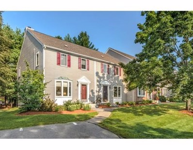 2702 Postgate Ln UNIT 2702, Peabody, MA 01960 - MLS#: 72408213