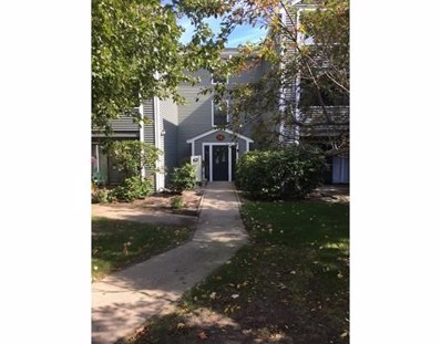 7 Marc Dr UNIT 7B11, Plymouth, MA 02360 - MLS#: 72408217