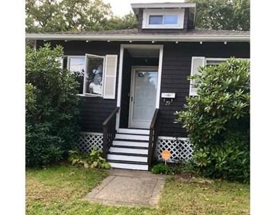 29 Tripp Ave, Brockton, MA 02301 - MLS#: 72408218