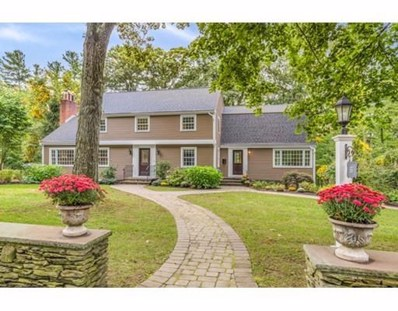 63 Maugus Ave, Wellesley, MA 02481 - #: 72408249