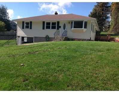 504 Pleasant, Leicester, MA 01524 - MLS#: 72408271