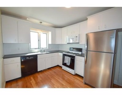 17 Cambria Rd UNIT 17, Newton, MA 02465 - MLS#: 72408292