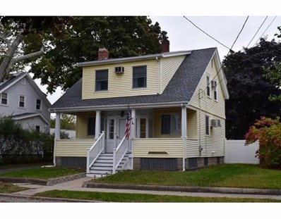41 Blakeley St, Lynn, MA 01905 - MLS#: 72408293