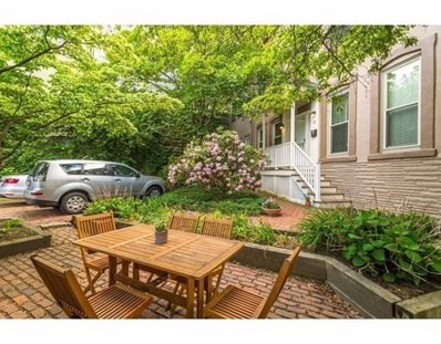 19 Tremont St UNIT 2, Boston, MA 02129 - MLS#: 72408307