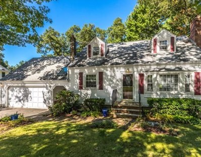 8 Foster Road, Burlington, MA 01803 - MLS#: 72408324