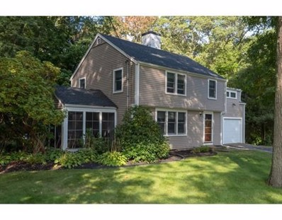 65 James Way, Scituate, MA 02066 - MLS#: 72408332