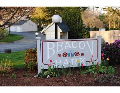 802 Beacon Park UNIT 27B, Webster, MA 01570 - MLS#: 72408333