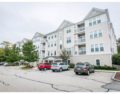 53 Bartlett Way UNIT 105, Waltham, MA 02452 - MLS#: 72408343