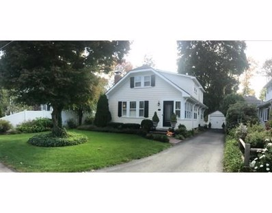 6 Durant Road, Wellesley, MA 02482 - #: 72408350