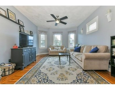 197 Central Avenue UNIT 2, Medford, MA 02155 - MLS#: 72408354