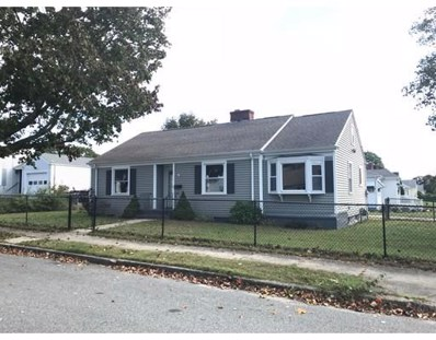 78 Caswell St, New Bedford, MA 02745 - MLS#: 72408364