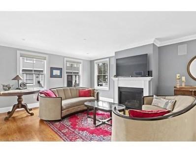 2 Cottage St UNIT 1, Boston, MA 02127 - #: 72408370