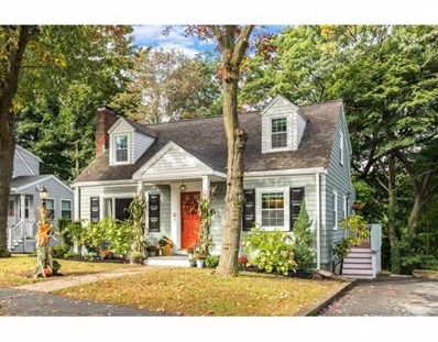 12 Renwick Road, Melrose, MA 02176 - MLS#: 72408389