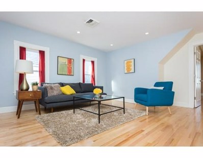 97 Josephine Ave UNIT 3, Somerville, MA 02144 - MLS#: 72408402