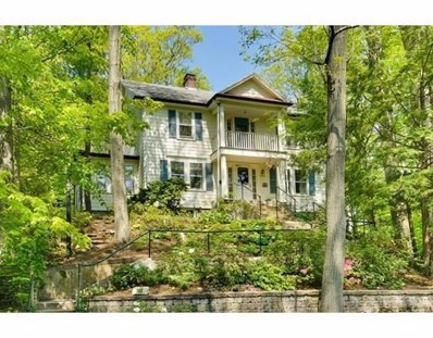 162 Islington Rd, Newton, MA 02466 - MLS#: 72408418